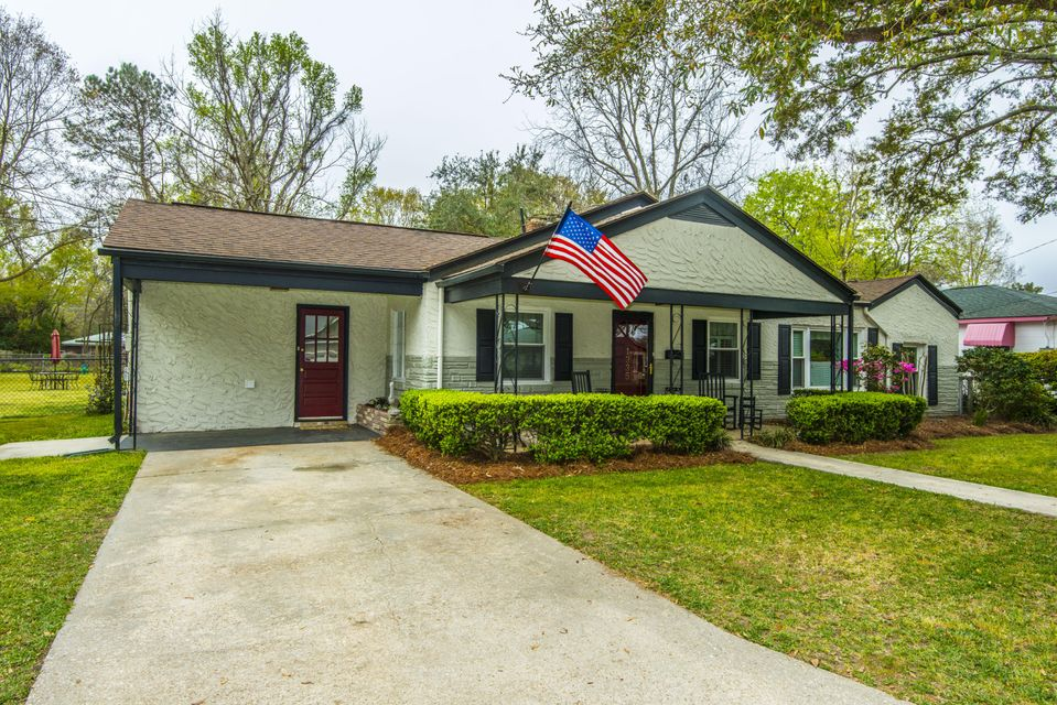 1335  Wallerton Charleston, SC 29407
