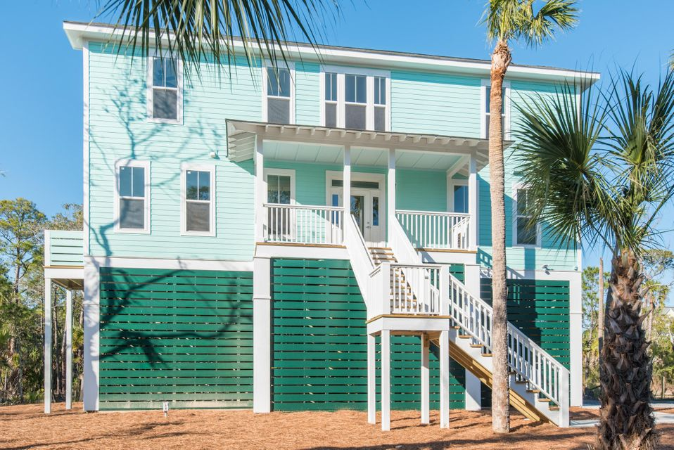 Folly Beach Homes For Sale - 804 Cooper, Folly Beach, SC - 47