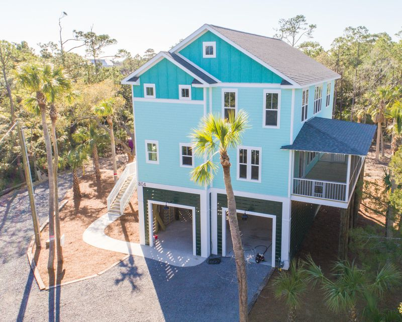 Folly Beach Homes For Sale - 804 Cooper, Folly Beach, SC - 29