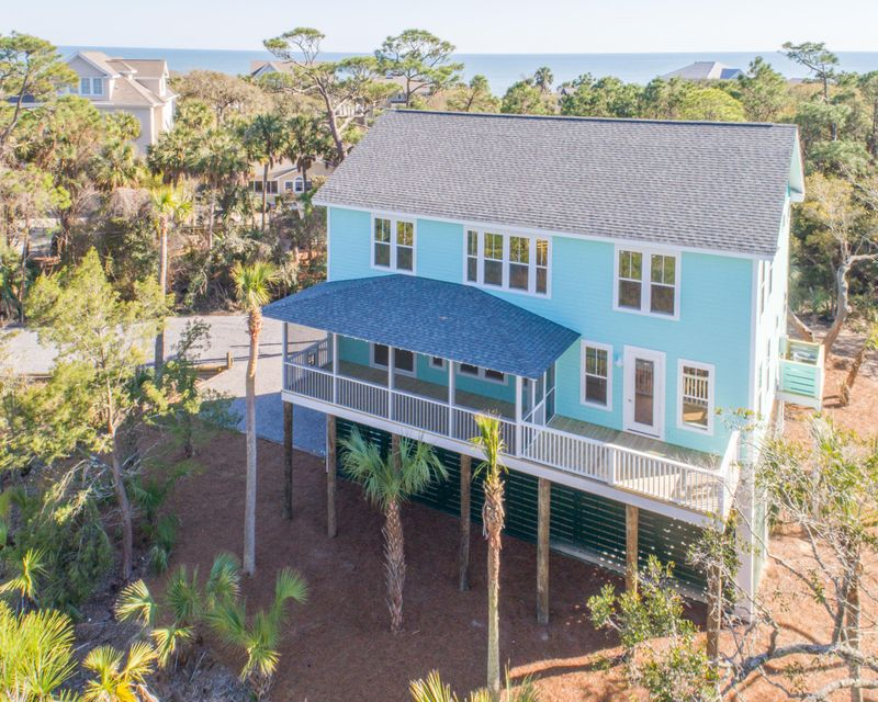 Folly Beach Homes For Sale - 804 Cooper, Folly Beach, SC - 68