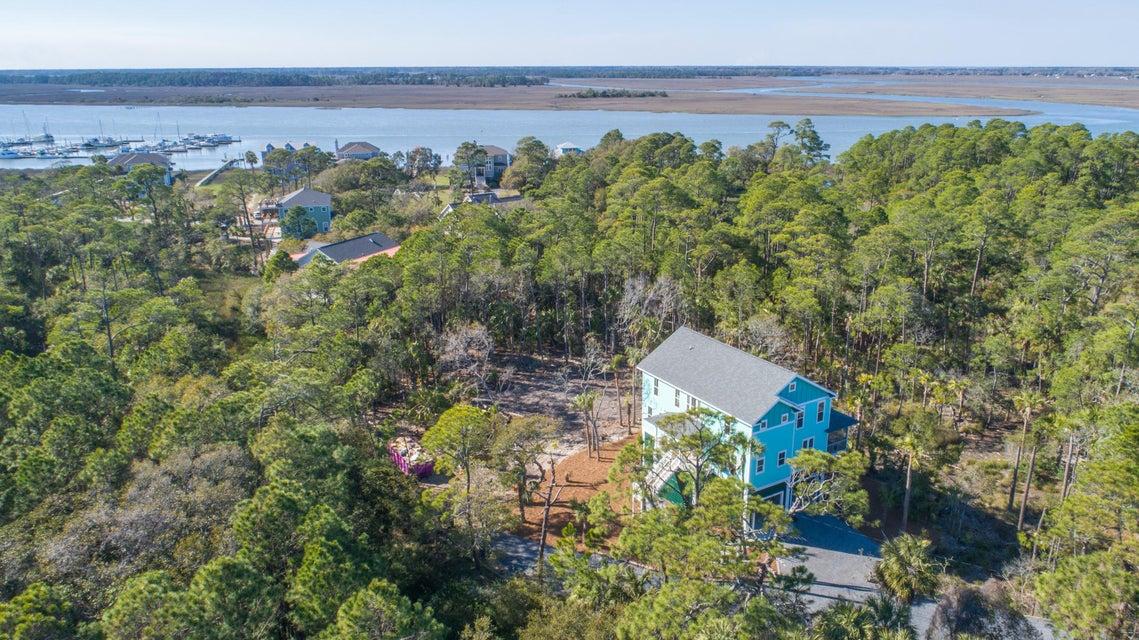 804 W Cooper Avenue Folly Beach, SC 29439