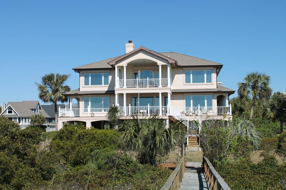 2  42ND Avenue Isle Of Palms, SC 29451