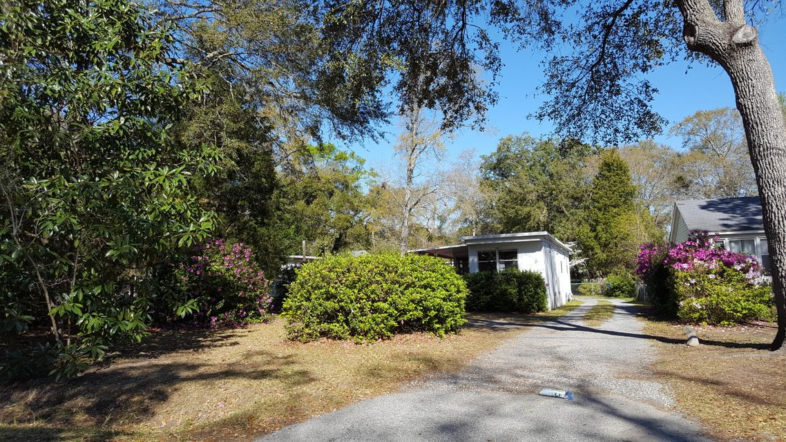 1438  Joy Avenue Charleston, SC 29407