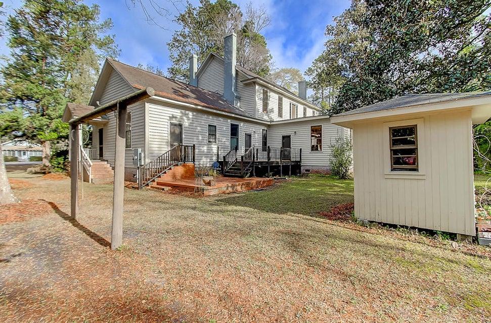 408 N Parler Avenue Saint George, SC 29477