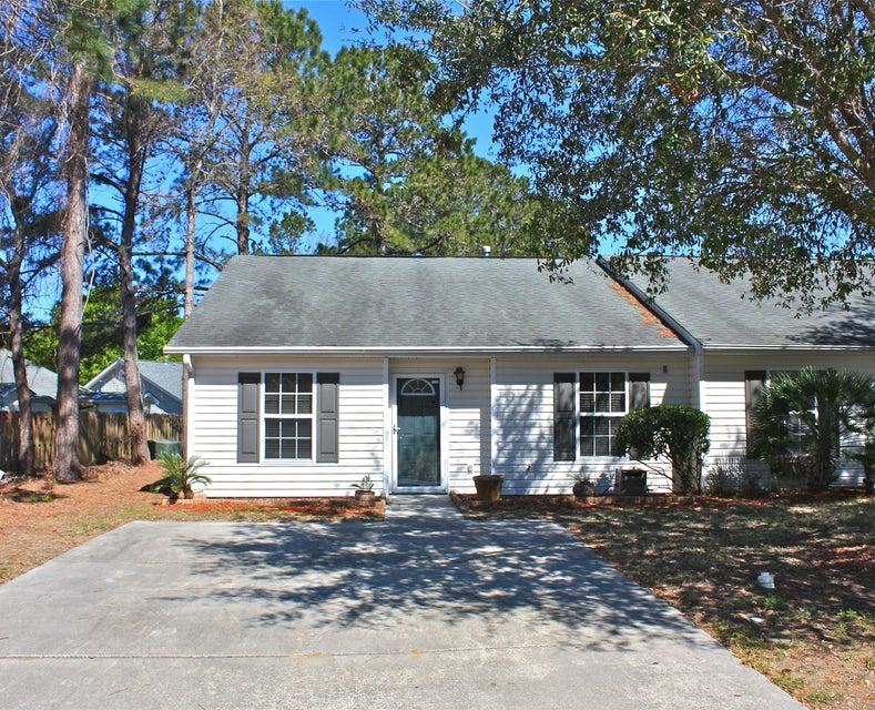 1440  Amanda Park Lane Charleston, SC 29412