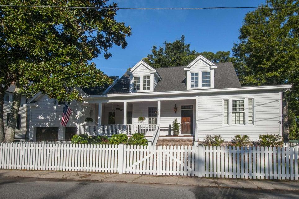 318  Morrison Street Mount Pleasant, SC 29464