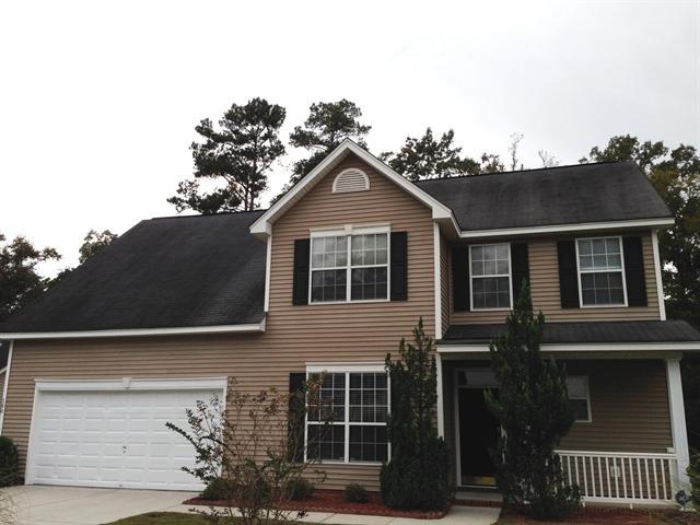 180  Hainsworth Drive North Charleston, SC 29418