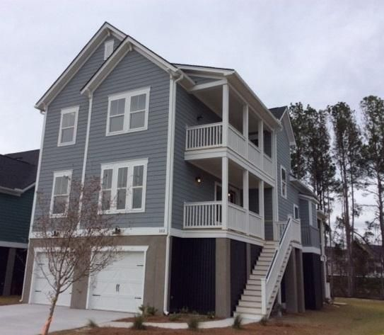 410  Amalia Farms Road Charleston, SC 29492