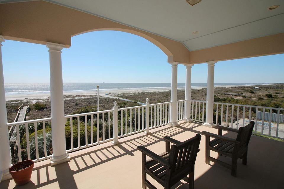 Isle of Palms Homes For Sale - 2 42nd, Isle of Palms, SC - 1