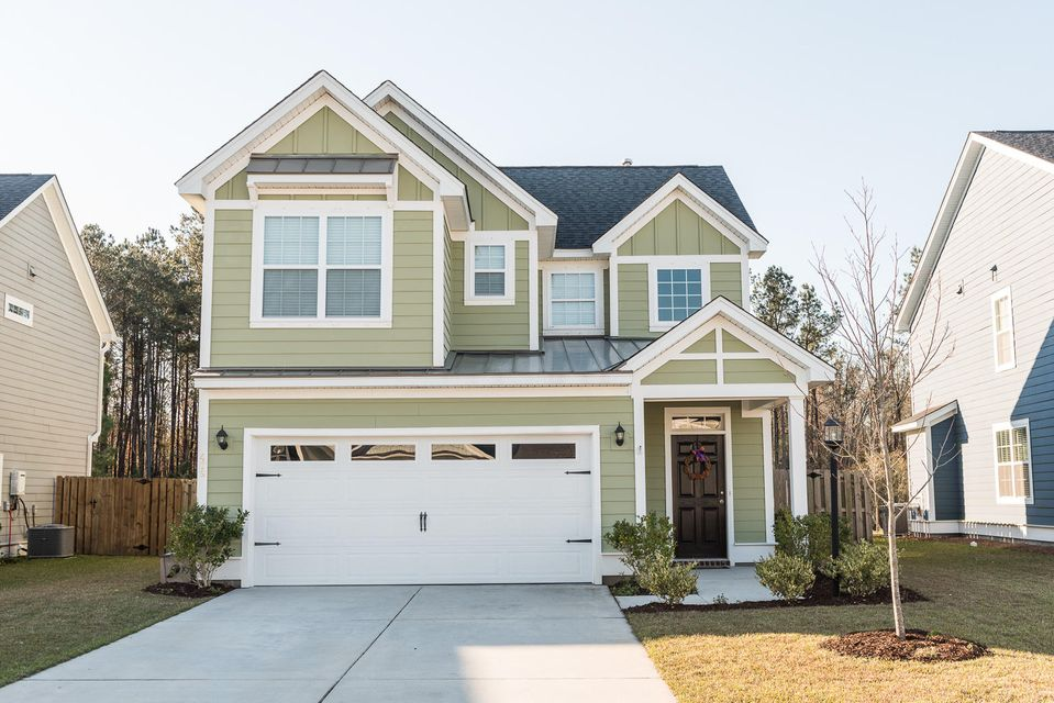 479  Nelliefield Trail Charleston, SC 29492