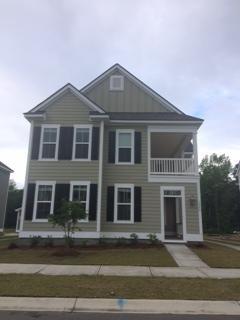 1861  Grovehurst Drive Charleston, SC 29414