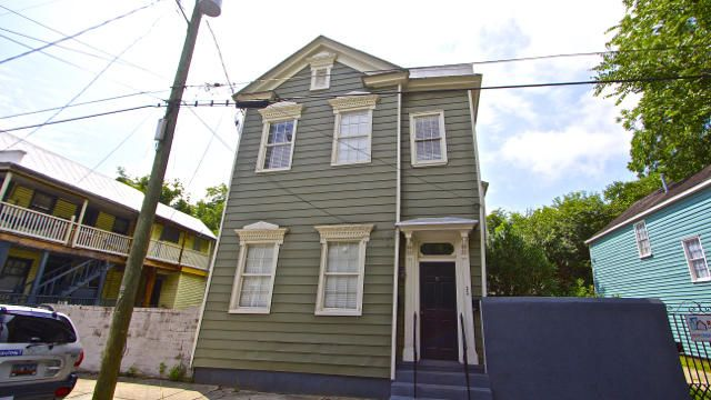 51  South Street Charleston, SC 29403