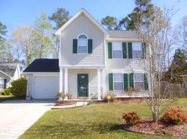 5372  Tidewater Drive North Charleston, SC 29420