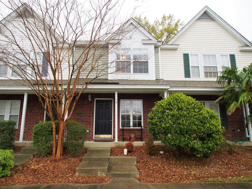 119  Taylor Circle Goose Creek, SC 29445