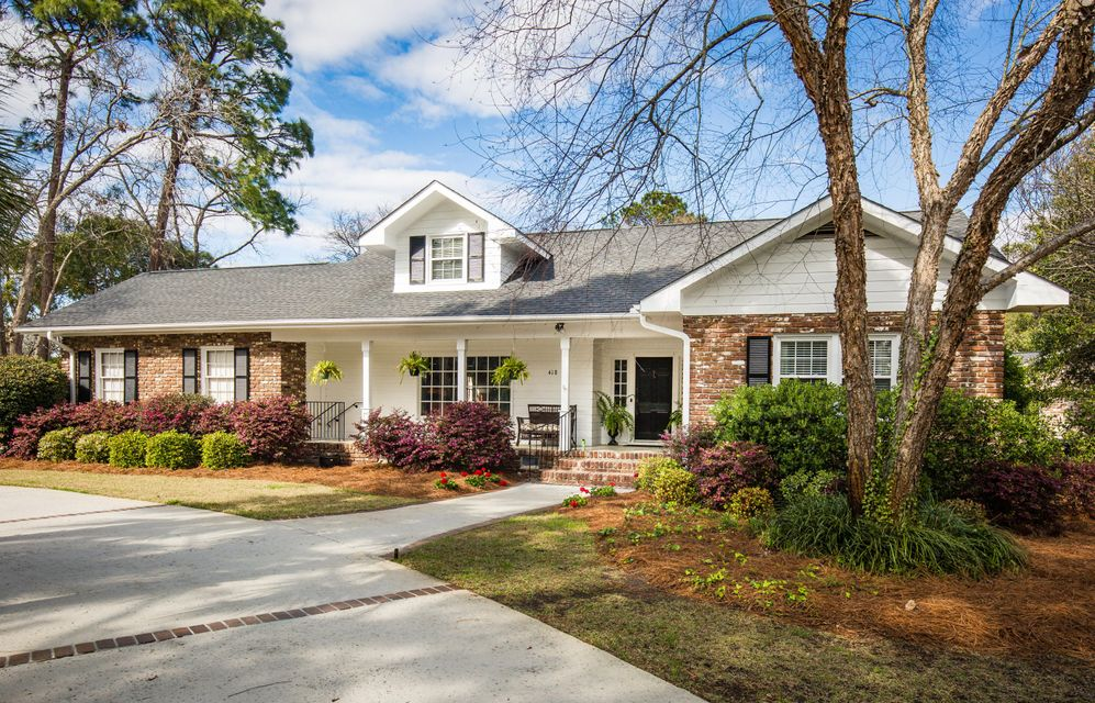 418  Palm Street Mount Pleasant, SC 29464