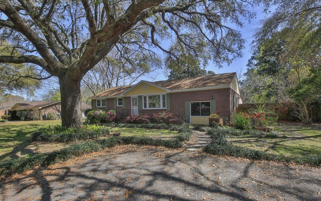 1303  Fort Lamar Road Charleston, SC 29412
