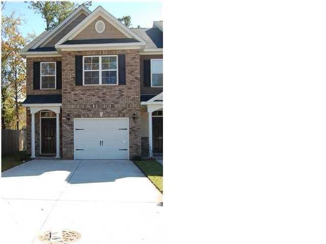 124  Lamplighter Lane Summerville, SC 29483