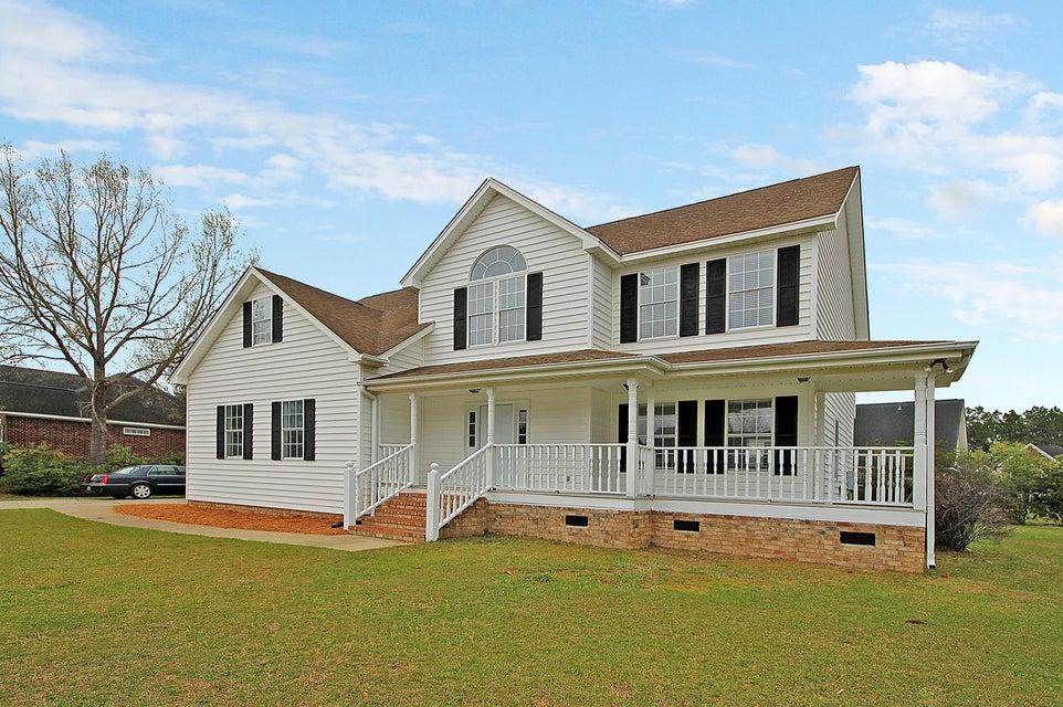 106  Castle Harbor Drive Summerville, SC 29483