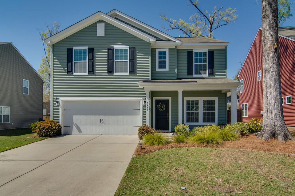 5460  Charleywood North Charleston, SC 29420