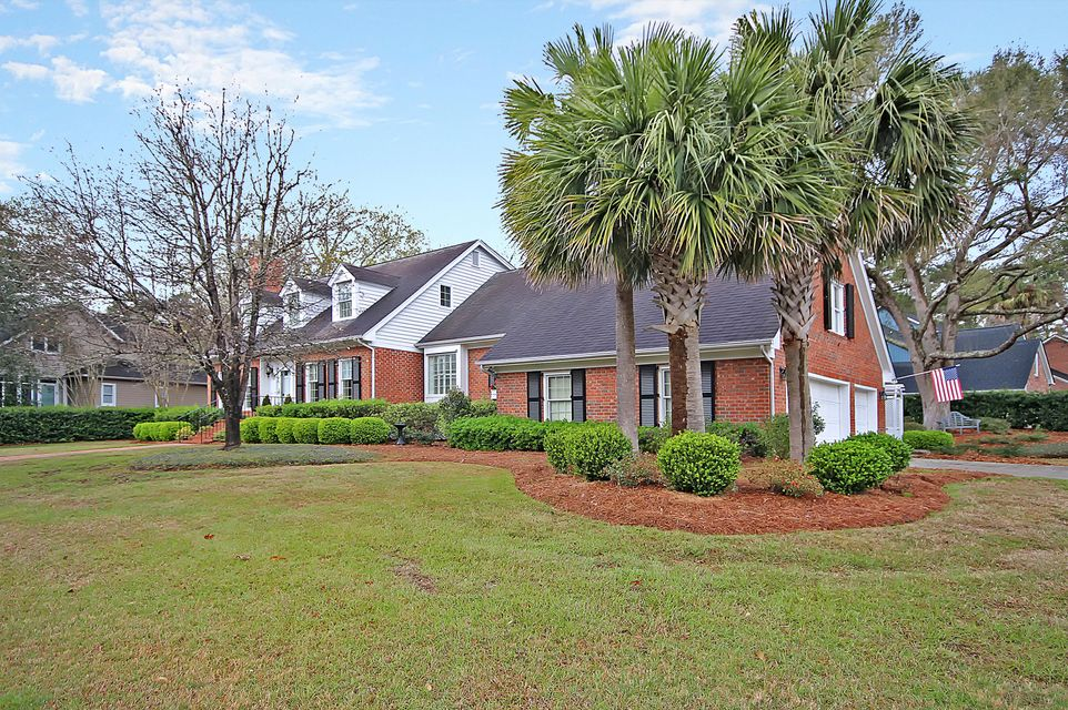 469  Rice Hope Court Mount Pleasant, SC 29464