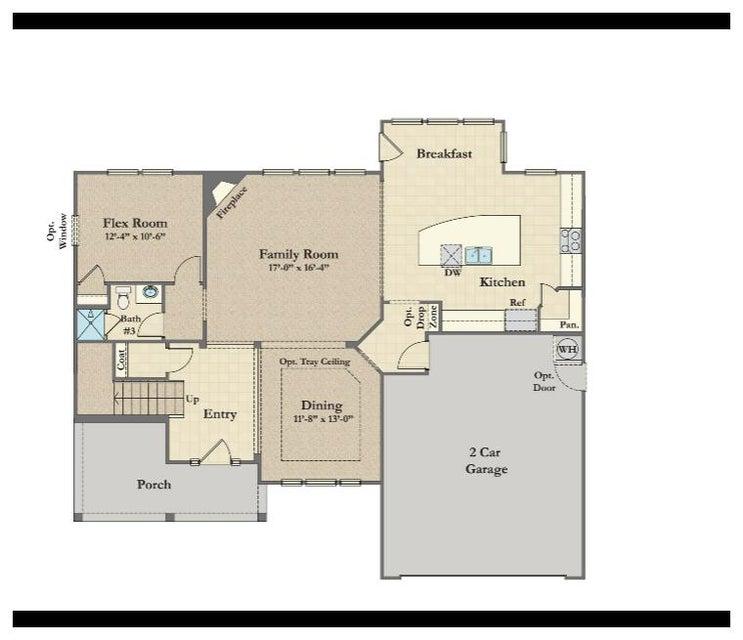 Saltgrass Pointe Homes For Sale - 574 Saltgrass Pointe, Charleston, SC - 1