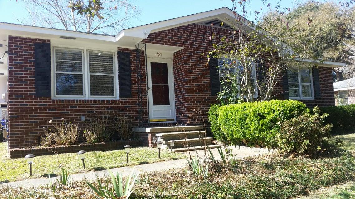 2615  Ridgewood Avenue Charleston, SC 29414