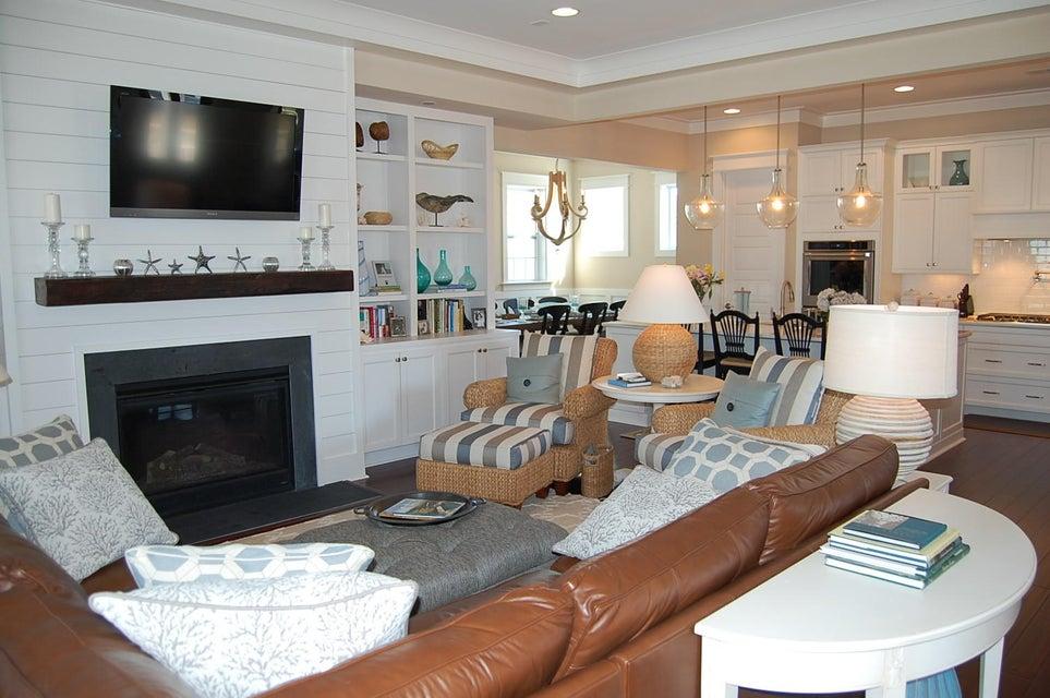 Carolina Park Homes For Sale - 1550 Old Rivers Gate, Mount Pleasant, SC - 2
