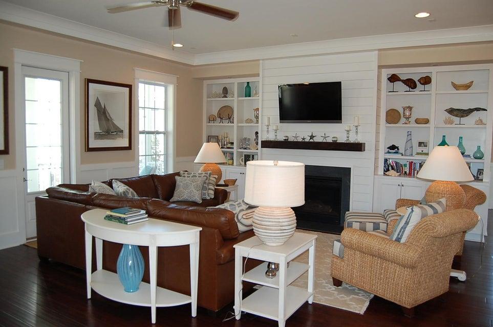 Carolina Park Homes For Sale - 1550 Old Rivers Gate, Mount Pleasant, SC - 13