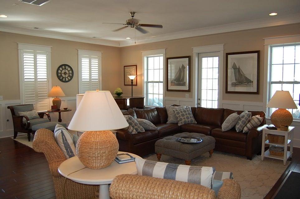 Carolina Park Homes For Sale - 1550 Old Rivers Gate, Mount Pleasant, SC - 14