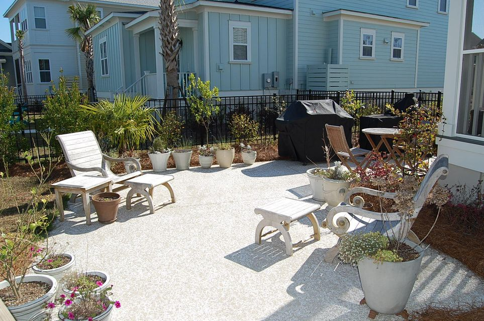 Carolina Park Homes For Sale - 1550 Old Rivers Gate, Mount Pleasant, SC - 33