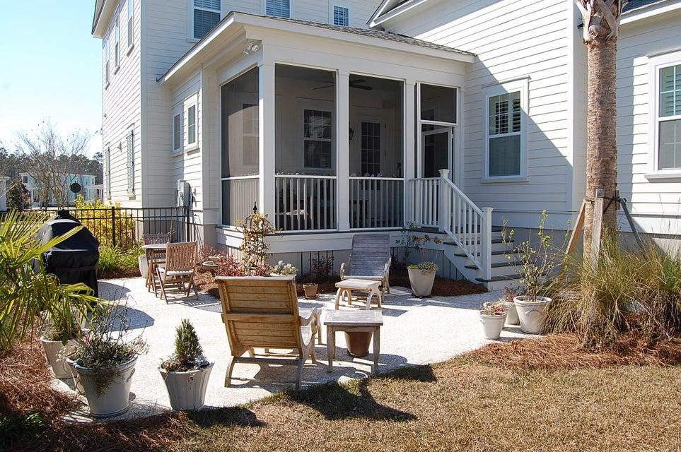 Carolina Park Homes For Sale - 1550 Old Rivers Gate, Mount Pleasant, SC - 1