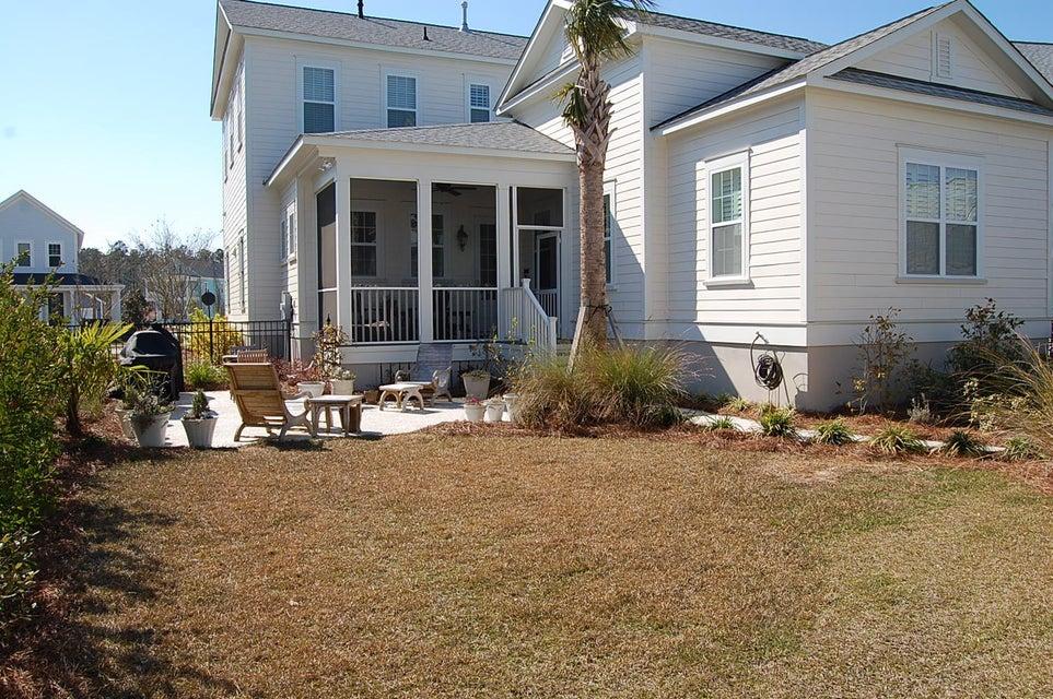 Carolina Park Homes For Sale - 1550 Old Rivers Gate, Mount Pleasant, SC - 34