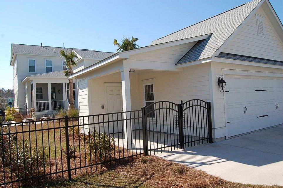 Carolina Park Homes For Sale - 1550 Old Rivers Gate, Mount Pleasant, SC - 35