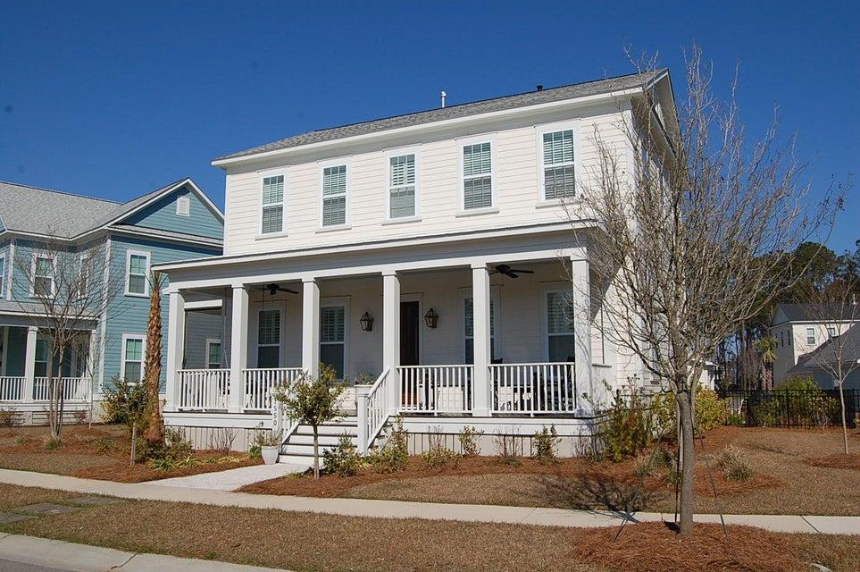 Carolina Park Homes For Sale - 1550 Old Rivers Gate, Mount Pleasant, SC - 39
