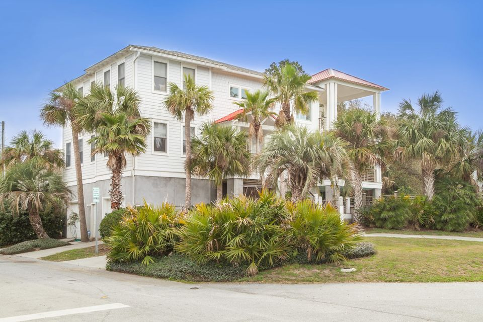 6  31St Avenue Isle Of Palms, SC 29451