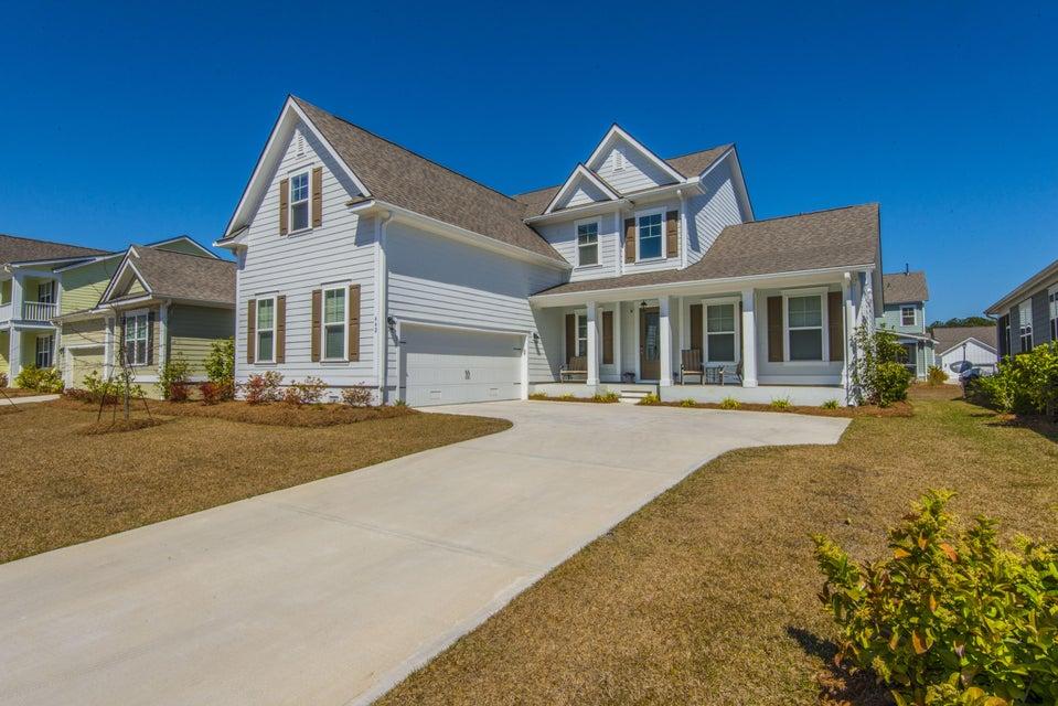 Tidal Walk Homes For Sale - 442 Turnstone, Mount Pleasant, SC - 3