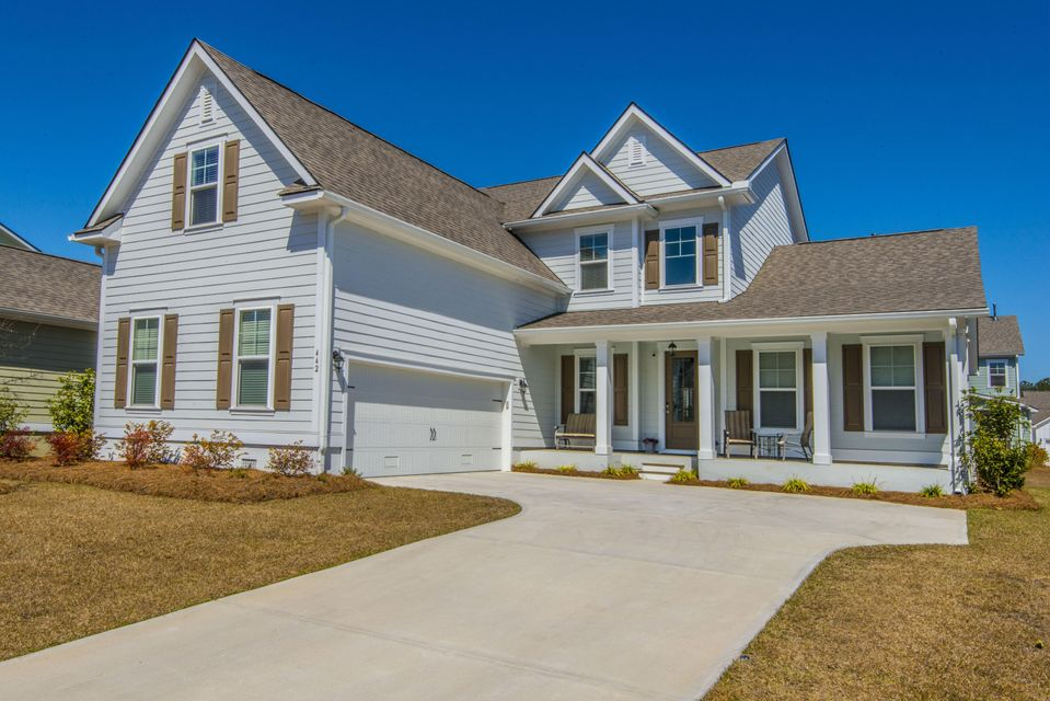 Tidal Walk Homes For Sale - 442 Turnstone, Mount Pleasant, SC - 2