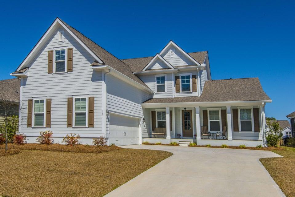 Tidal Walk Homes For Sale - 442 Turnstone, Mount Pleasant, SC - 1