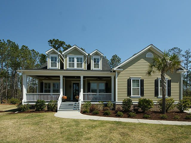 3056  Ashburton Way Mount Pleasant, SC 29466