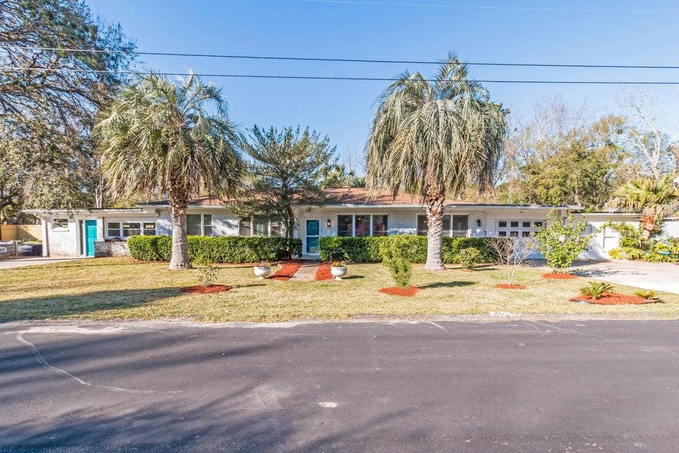 469  Lindberg Street Charleston, SC 29412