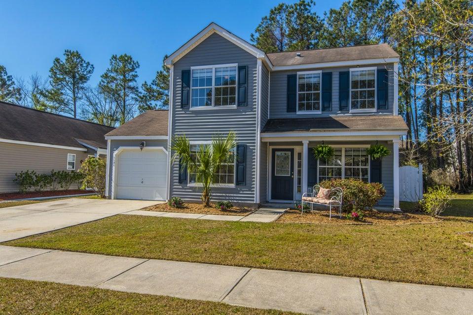 1131  Peninsula Cove Drive Charleston, SC 29492