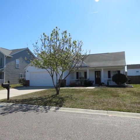 304  Southport Drive Summerville, SC 29483