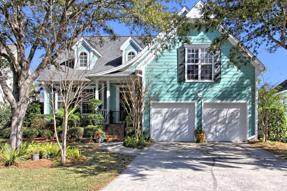 740  High Battery Circle Mount Pleasant, SC 29464