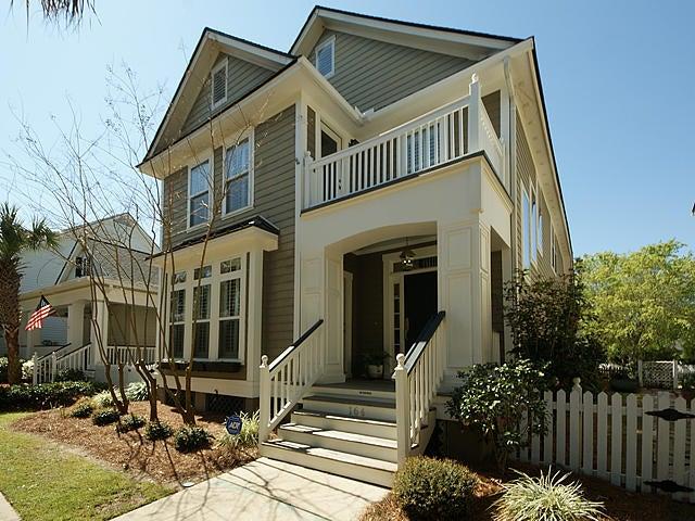 164  Etiwan Park Street Charleston, SC 29492
