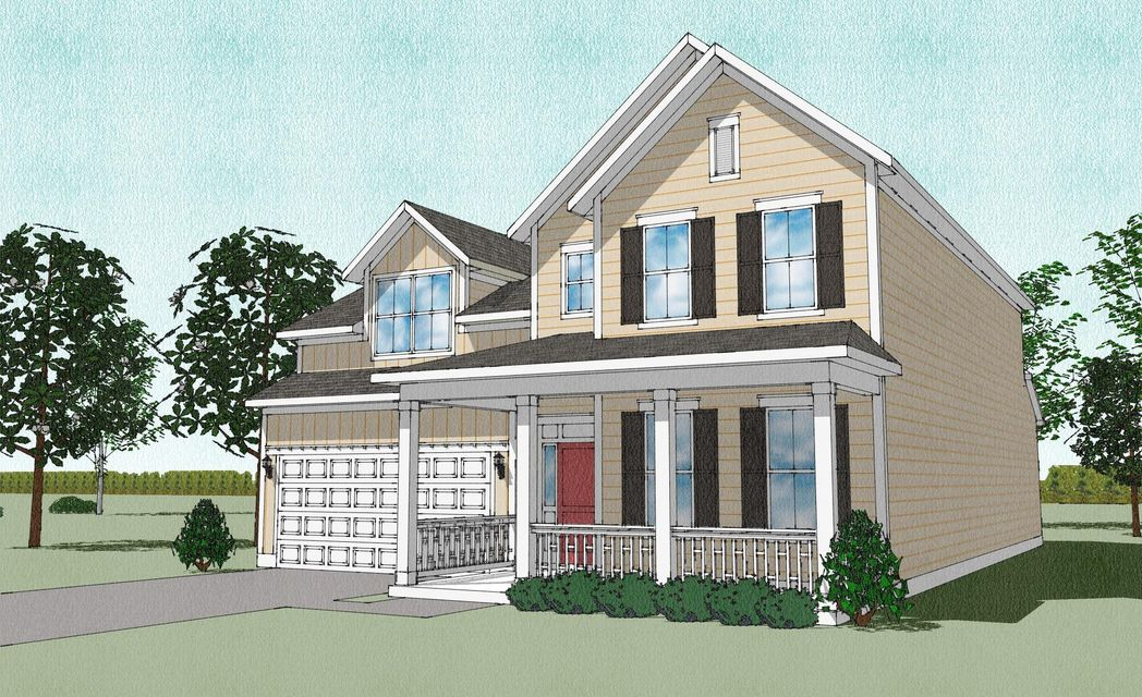 The Village at Stiles Point Homes For Sale - 2479 Shutes Folly, Charleston, SC - 4