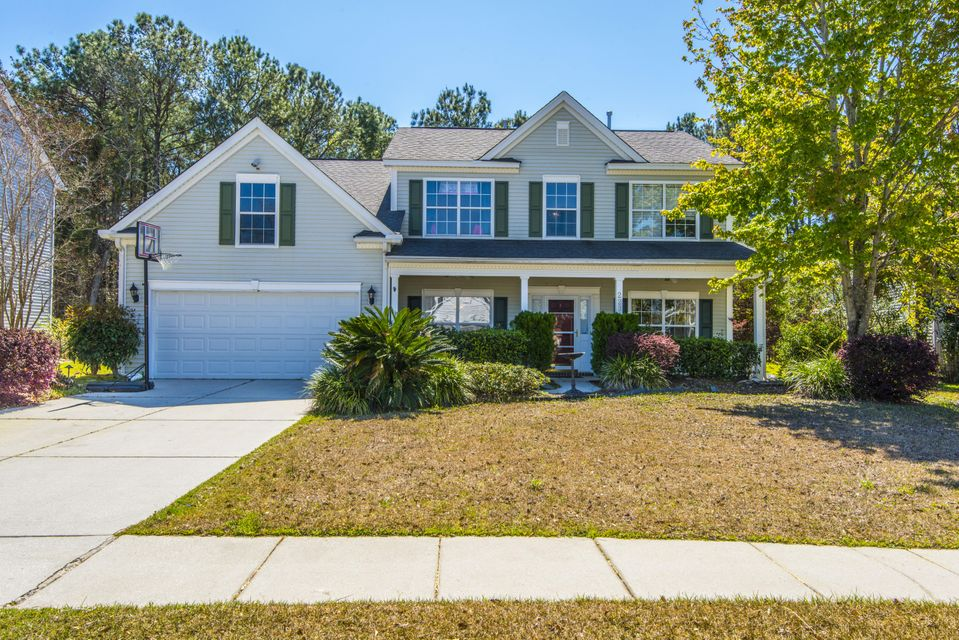 2232  Andover Way Mount Pleasant, SC 29466