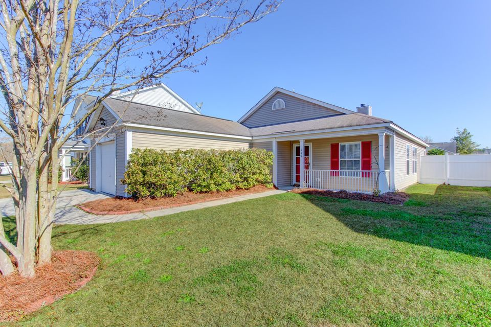 110  Blue Jasmine Lane Summerville, SC 29483