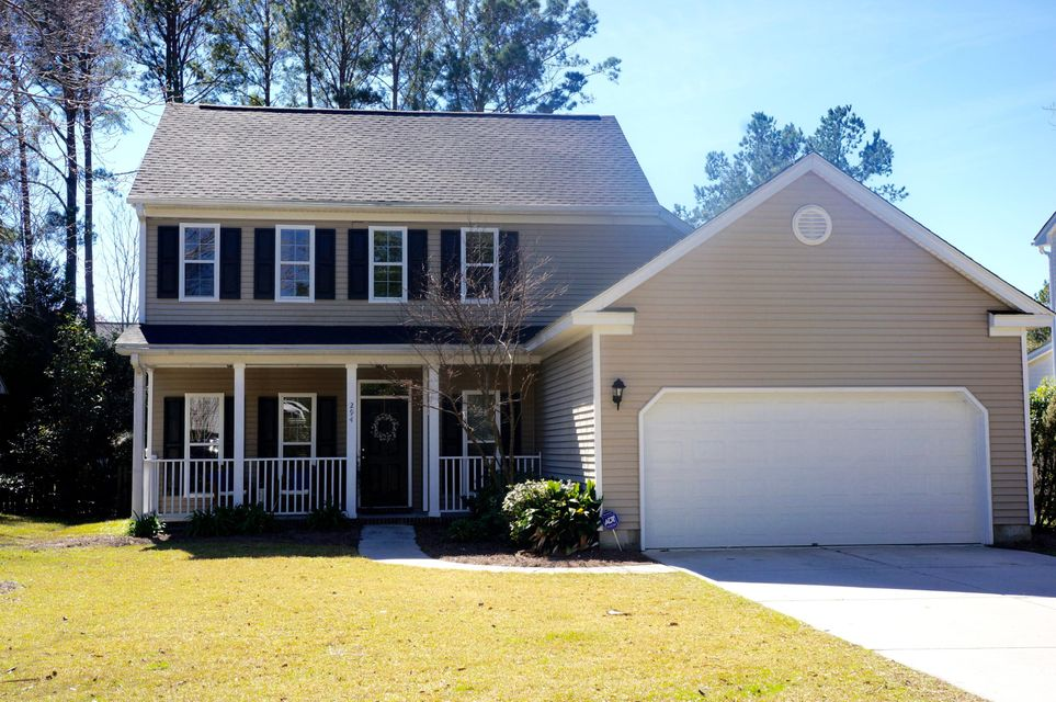 294  Jardinere Walk Mount Pleasant, SC 29464
