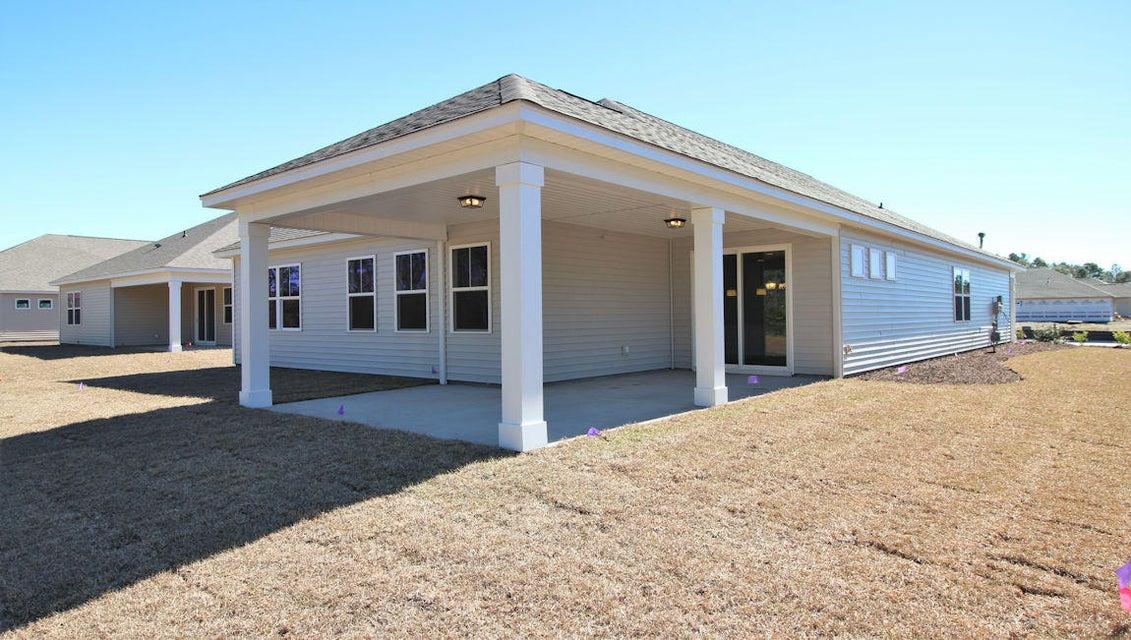 Spring Grove Plantation Homes For Sale - 113 Nolin, Moncks Corner, SC - 1