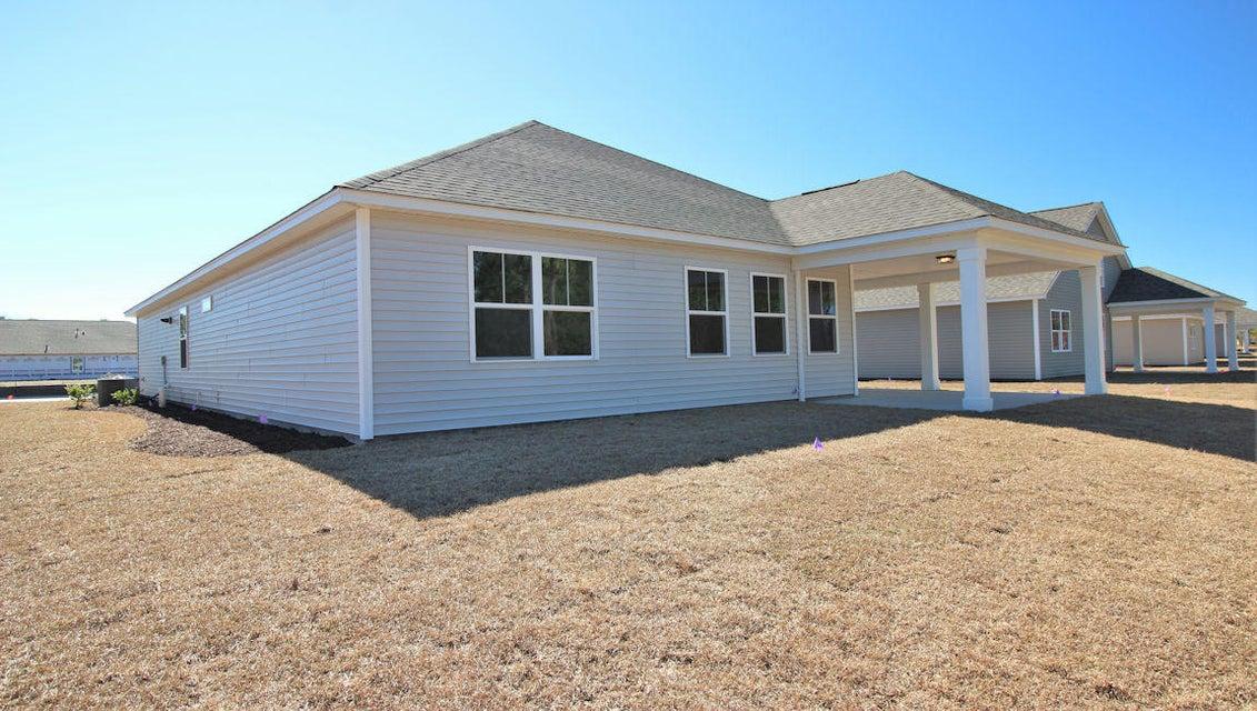 Spring Grove Plantation Homes For Sale - 113 Nolin, Moncks Corner, SC - 2